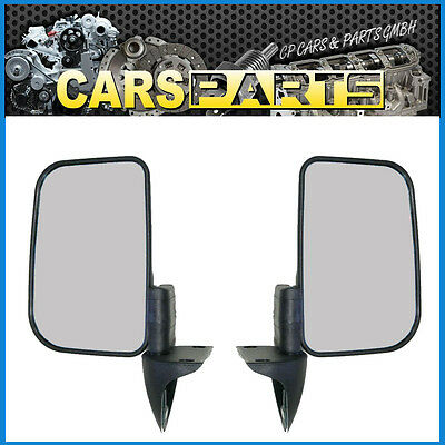 Large Mirrors / Exterior mirror - LADA Niva - All Models 1600, 1700, 1900