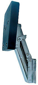 Panther 55-0010 OUTBOARD MOTOR BRACKET SS 10HP