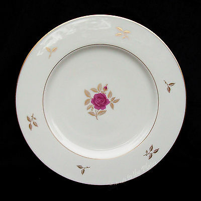 Lenox China RHODORA Dinner Plate /s Choice Mint Fantastic Condition !! P471 Rose