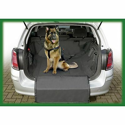 Boot Protective Cover 165x126cm +79x49CM Dog Cover Car Protector Blanket