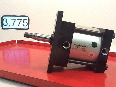 Numatics Actuator Air Cylinder F1AT-02A1E-CAAO RESISTANCE WELDING PRESS WELDER