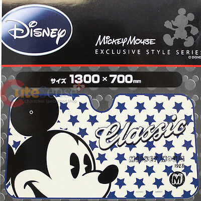 Disney Mickey Mouse Classic Windshield Front Window Sun Shade Auto Accessories