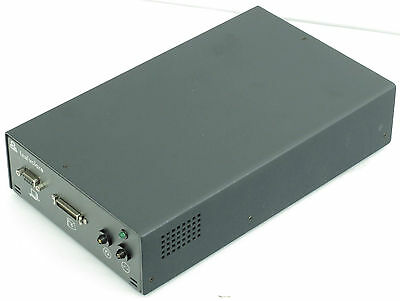 LEAF Scitex Portable Power Supply