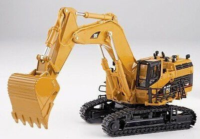 *NEW* Norscot 55098 CAT Caterpillar 5110B Hydraulic Excavator 1:50 DieCast Model