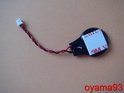 CMOS RTC Battery ASUS EEE PC 900 900A 900HD 900HA SHIP FROM USA