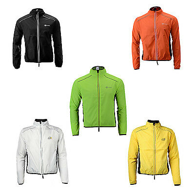 RockBros Cycling Jacket Jersey Riding Outdoor Sports Wind Coat Asian Size