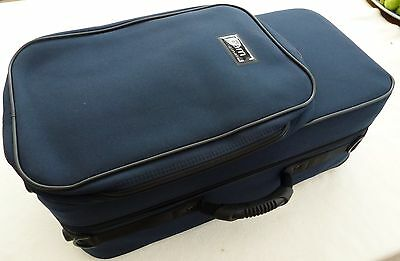 Bam Trekking  Double Trumpet Case with Backpack Straps. 598 100/1.