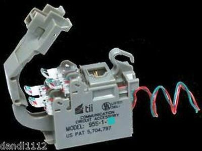 Tii 95S-1-12 WHOLE HOUSE NID DSL FILTER ADSL POTS