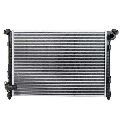 Mini 1.4 1.6 2001-2006 EIS Cooling Radiator Rad With A/C Petrol Manual Automatic