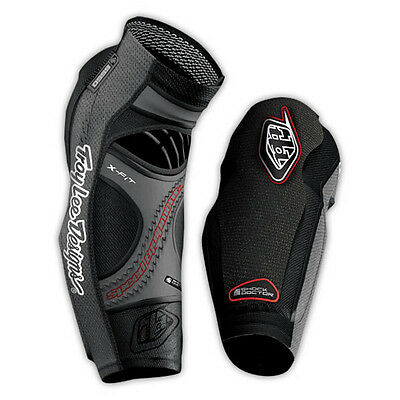 Troy Lee Designs Elbow Guards 5550 Long Motocross Atv Off Road Mx Moto 53000320