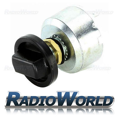 3 position OFF/ON/ON Rotary Switch 12V Headlight / Fan Switch Kit Car Van Boat