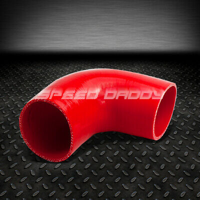 """SILICONE REDUCER COUPLER 3/"""" /> 2.25/"""" BLUE 5 PLY HOSE INTERCOOLER TURBO MBS"""