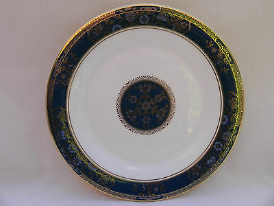 Royal Doulton CARLYLE SIDE / TEA PLATE 17cm.