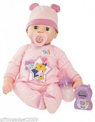 Chou Chou Doll and Baby Monitor  New & Sealed