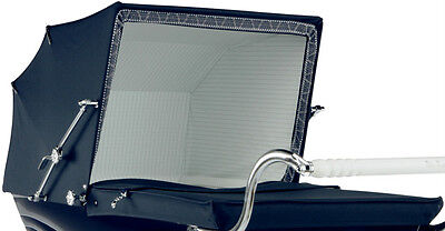 Silver Cross Coach Built Pram Spare Parts - Hood / Apron Cover  - All Sizes