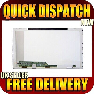 "Asus X5Dc X52F K53E X53U X53U X54C K55A X55A Laptop 15.6"" Led Lcd Screen"