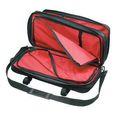 Mercer - M30429M - Triple Zip Knife Case