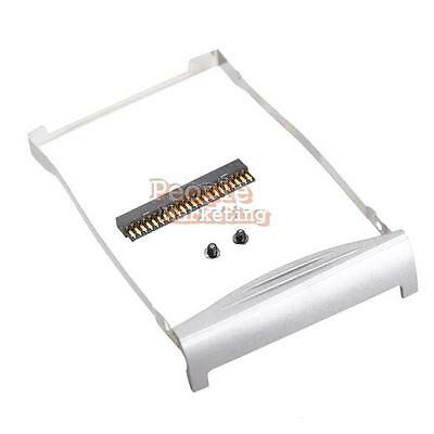 P4PM 2.5 Inch HDD Hard Drive Caddy Cover IDE Interface for Dell Latitude D610