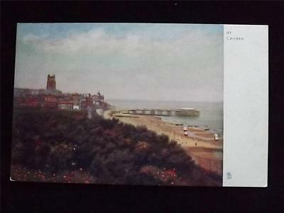 Old Postcard Of Cromer - Unused