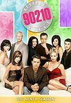 Beverly Hills 90210 ~ Complete 9th Ninth Season 9 Nine ~ NEW 6-DISC DVD SET