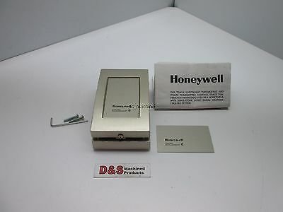 Honeywell T7067A100B Electronic Thermostat and Transmitter