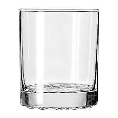 Libbey Glassware - 23396 - Nob Hill 12 1/4 oz Double Old Fashioned Glass