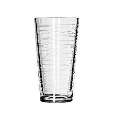Libbey Glassware - 15646 - 20 oz Waves Cooler Glass