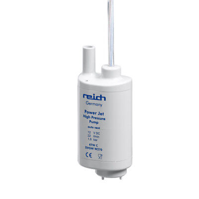Reich Tauchpumpe Power Jet 22 Liter 1,8 bar