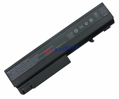 New Original Battery For HP COMPAQ Business Notebook nc6400 nx5100 6Cell Genuine