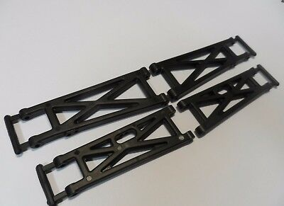 Team C Hyde / Ansmann Macnum Front & Rear Suspension Arms New