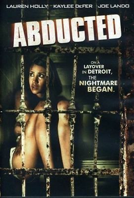 Abducted [dvd] (Gaiam Americas) BRAND NEW, SEALED