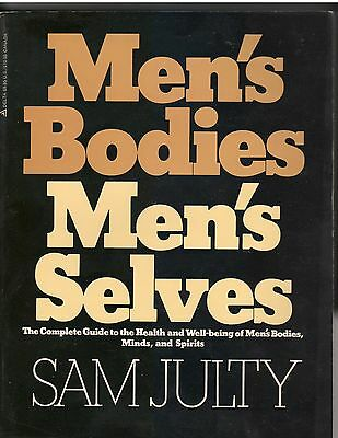 Men's Bodies, Men's Selves by Sam Julty (1979, Softcover)