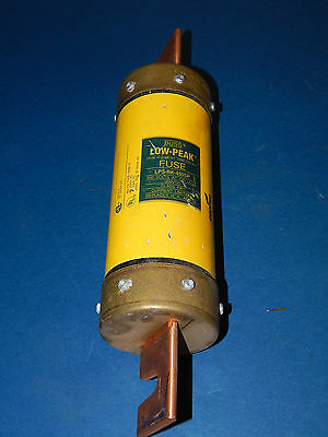 Bussmann Low-Peak LPS-RK-450SP Time Delay Fuse 600Volt AC 450Amp LPSRK450SP
