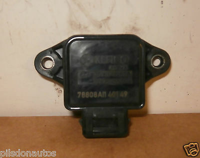 KIA / HYUNDAI COUPE 2000 2.0 16v THROTTLE POSITION SENSOR 35170-22010