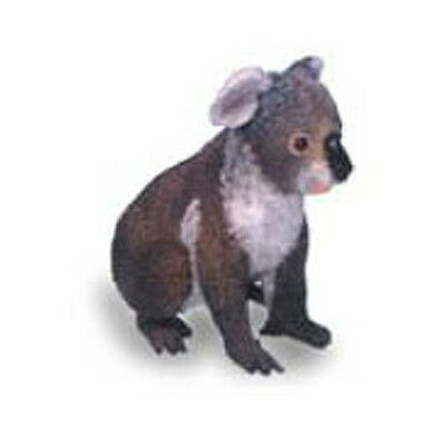 Science & Nature 75481 Small Koala Bear Animals of Australia Marsupial Toy - NIP