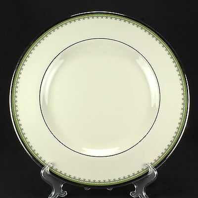 Pickard Marquis Dinner Plate Hand Decorated