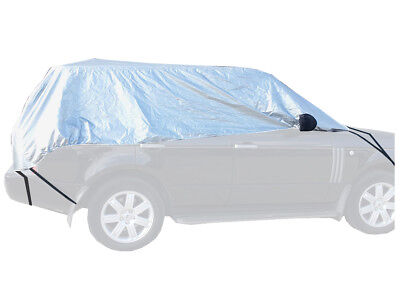 Land Rover Freelander 1, (3 & 5 door) Half Size Car Cover