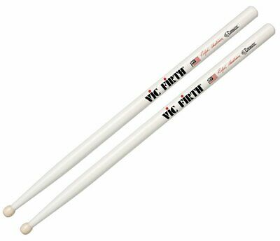 Vic Firth Ralph Hardimon Corpsmaster Accessory Marching Drum Sticks VF-SRH