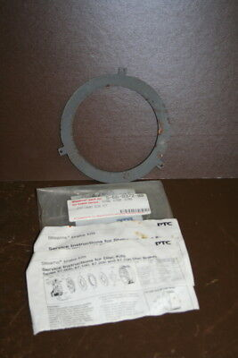 Stationary disk kit 5-66-8372-00 Stearns PTC Unused
