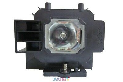Generic Projector Lamp for CANON LV-7380 OEM Equivalent Bulb with Housing