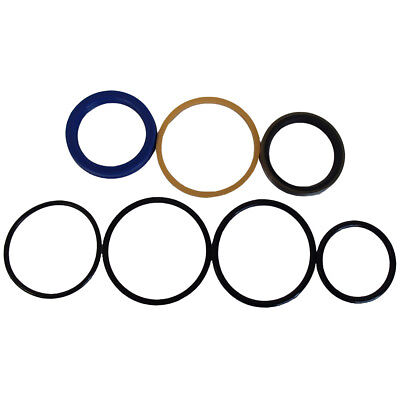AW21653 Hydraulic Cylinder Seal Kit For John Deere Loader Bucket 100 175 240 245