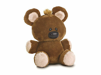 """NEW OFFICIAL 6"""" POOKY TEDDY BEAR FROM GARFIELD AURORA PLUSH CUDDLY SOFT TOY"""