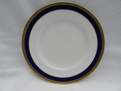 Coalport ELITE ROYALE SIDE PLATE 16cm.Excellent.