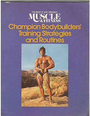 Best Of Muscle & Fitness Bodybuilding Muscle Builder Dennis Tinerino