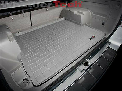 Weathertech Cargo Liner Trunk Mat For Toyota 4runner Small 2003 2009 Grey