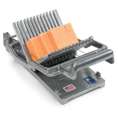 Nemco - 55300A - Easy Cheeser™ 3/4 in Cheese Slicer and Cuber