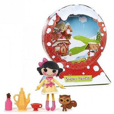 Lalaloopsy - Mini Welt Snowy Fairest