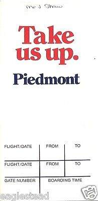 Ticket Jacket - Piedmont - White - Take Us Up (J1246)