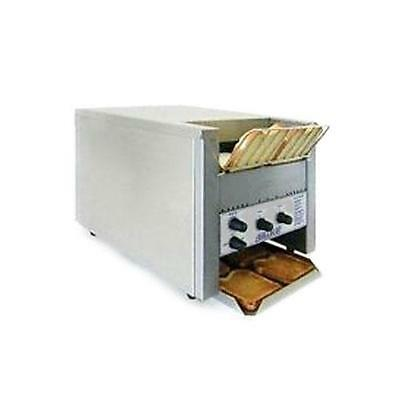 Belleco - JT2H - Electric Countertop Conveyor Toaster- 550 Slice