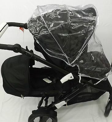 New Rain Cover To Fit Babystyle Oyster Max Upper Seat Unit Raincover